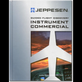 Jeppesen - Text Book - Instrument Commercial Pilot - 10001784-005