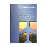 Jeppesen - Syllabus - Flight Instructor - 10001865-006