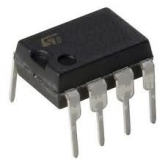 IC Timer 8-Dip Package