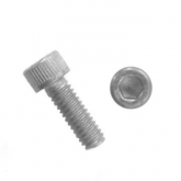 NAS1351-3-10P Screw, Socket, Hex Head, fine thread 10-32 x 5/8