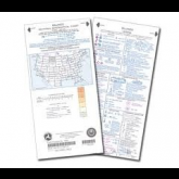 IFR Chart -  Enroute L 13/14