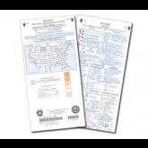 Sectional Chart -  Salt Lake City