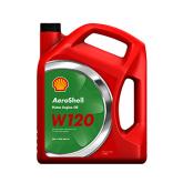 Oil - W120 Aeroshell - 5 Liter Jug