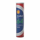 Grease - #64 Aeroshell 14.1 oz Tube (Alt #33MS), MIL-G-21164D