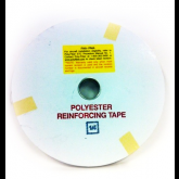 Tape - Adhesive Reinforcement  1/4 inch Poly-Fiber - RT4 - 60 Yard Roll
