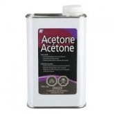 Acetone Gal. PFI10-ACE4 - Ships Hazmat