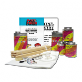 Poly-Fiber Practice Kit