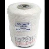 Flat Rib Cord Ceconite - 17-TF