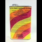 Paint Surface Cleaner Poly-Fiber - C-2210 - Quart