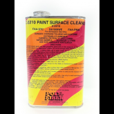 Paint Surface Cleaner Poly-Fiber - C-2210 - Gallon