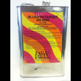 Blush Retarder Poly-Fiber - BR-8600 - Gallon
