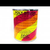 Poly-Brush Poly-Fiber -PB - Quart