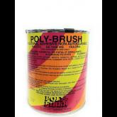 Poly-Brush Untinted Poly-Fiber - PBU - Quart