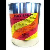 Poly-Spray Poly-Fiber - 2-PS - Gallon