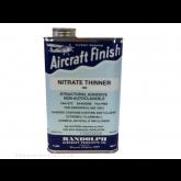 Nitrate Thinner Randolph - 286 - Quart