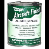Paste - Aluminum Structural Adhesive Randolph 701 Pound
