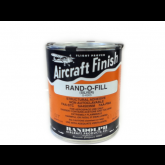 Rand-O-Fill Silver Butyrate Randolph - G6303 - Quart