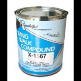 Wing Walk Compound Gray Randolph - 1567G - Quart