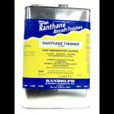 Ranthane Thinner Randolph - G4200 - Gallon