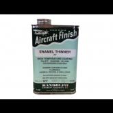 Enamel Thinner/Reducer Randolph - 257 - Quart