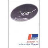 Pilot Operating Handbook, Piper Arrow 2002 761-869