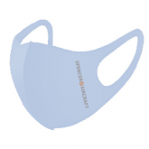 Spencer Aircraft Waterproof Face Mask, Blue, One Size