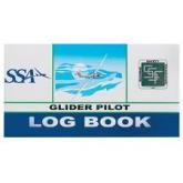 SSAGLB - Logbook, Glider Pilot