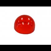 Lens, Nav Light, Red, Trimcraft (alt W1284R, 68-4230020-50)
