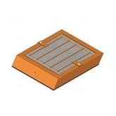 BA6108 - Brackett Air Filter Element