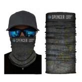 SA Mulifunctional Headwear Bandana/Mask