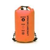 Spencer Dry Cooler Bag - Orange