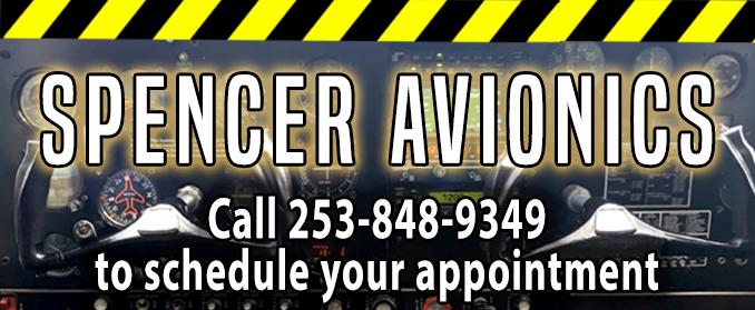 Spencer Avionics is now open