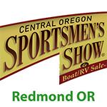 Central Oregon Northwest Sportsmen's Show