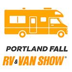 Portland Fall RV and Van Show
